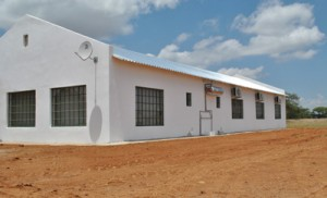 Accommodation for pilots at eagle flight academy